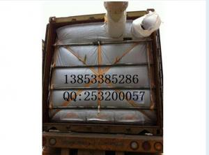 China PET plastic use HDPE Woven bulk container liner on sale