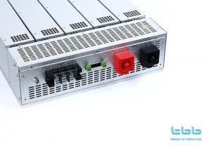 China Compact Construction Single Phase Inverter , Dynamic Industrial Dc Ac Power Inverter on sale