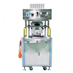 China Horizontal type low pressure injection machine for Mobile Phone Battery Producing Machine on sale
