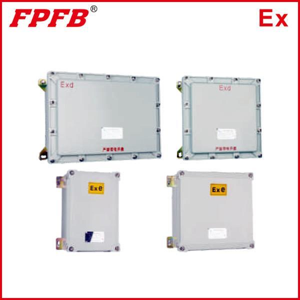 BJX51 Explosion proof panel, ex junction box, ex enclosure