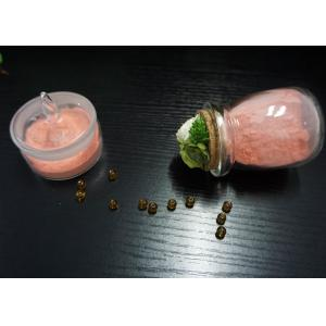 China Electrical Parts Degradable Melamine Bamboo Powder Red Color Food Grade on sale