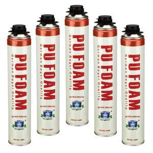 China Fire Resistant PU Foam Spray Insulation Multi-purpose Aristo Polyurethane Foam on sale