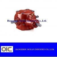 Boîte de vitesse pour les machines agricoles RV-012 RV-101 RV-010 RV-150 RV-022 RV-080-INV RV-010.012 RV-101-INV RV-010.010