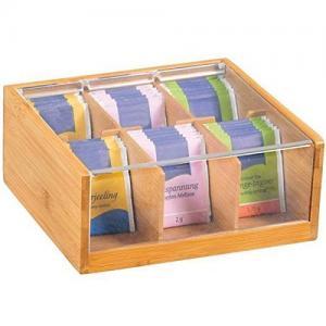 China high quality bamboo tea box tea packing box on sale