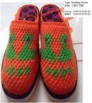 незлие ботинки
