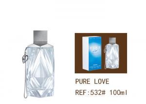 China Custom Made Perfume Box Sets Eau De Toilette Last Long Aroma On Body For Female on sale