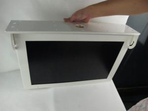 China 1680*1050P AC LCD AD Player With Light Weight Ultra - Thin Case on sale