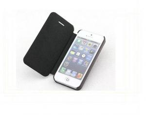 China iphone case,leather case for iphone 5 on sale