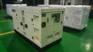 China 50Hz Silent Diesel Generator Set , 360KW 450KVA Heavy Duty Diesel Generator on sale