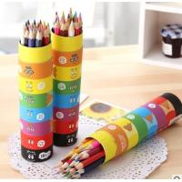 China Color Pencil Set on sale