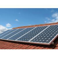 White / Black Solar Pv Modules A Grade 1956*992*40 Mm Easy Installation