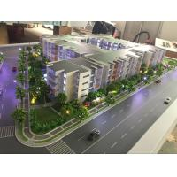 China Abs and acrylic material architectural scale model making in China on sale
