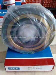 China SKF Angular contact ball bearings, four-point contact ball bearings QJ 316 N2MA , QJ316N2MA on sale