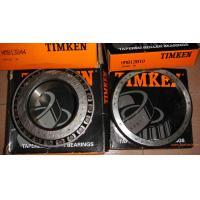 Taper roller bearing HM11949/11910 bearing sizes original TIMKEN