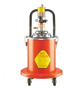 China High quality Air Operated Grease Pump LD-609 on sale