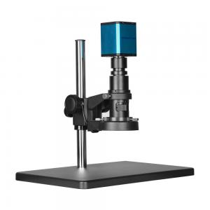 China Auto-Focus Measuring Digital Microscope With 500W Pixel Camera on sale