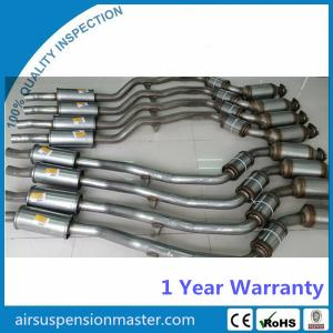 China 4F0254505RX Catalytic Converter Cat for Audi A6/Avant 2.8/3.0/3.2 6-cylinder 2009-2011 4F0254555LX on sale