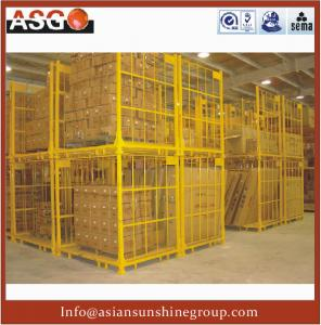 China Stack racking manufacturers-Storage manufacturers-ASG logistic Equipments on sale
