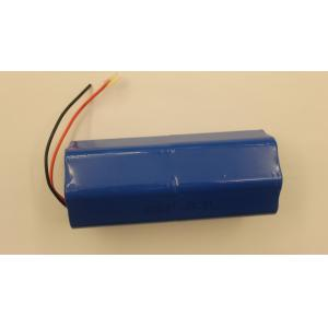 China High Power 2900mAh Lithium Ion Rechargeable Batteries 14.4V For Solar Lamp on sale