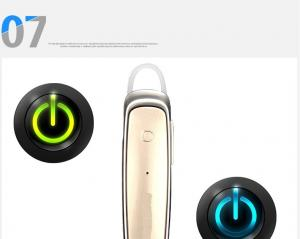 China Producentre PDCFX-1 Super bass clear voice BT 4.0 Wireless Headset Earphone Stereo Headphone for android Mobile Phones on sale