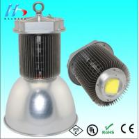 MEANWELL Driver 200w 18500LM LED Industrial Aluminium Lights For Warehouse