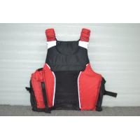 China Solas Approved Nylon Watersport Life Jackets For Kids And Adults on sale