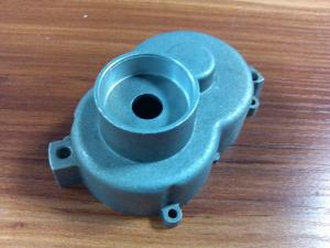 China Custom Precise Aluminium Die Casting , High Precision Gearbox Component on sale