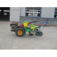 Walking Tractor / Hand Tractor with Seeder / Planter