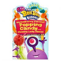 Special Shape Popping Candy  Plastic Food Packaging Bags