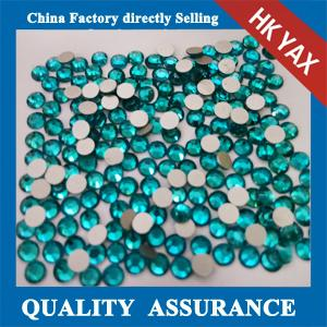 China china rhinestone shop non hotfix rhinestone,flatback rhinestone non hotfix for nail arts jx0810 on sale