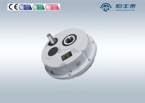 China Worm Gear Speed Reducer Shaft Mounted Mechanical Transmission on sale