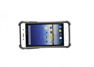 China Rakinda S2 1D 2D Handheld Smartphone PDA Qr Code Reader With 2 Million Pixel Camera on sale