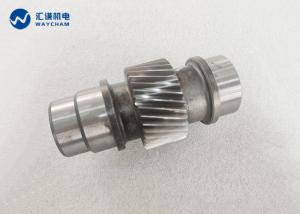 China High Precision Custom Transmission Gears For Engineering Machinery on sale