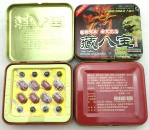 China Tibet Babao Tradtional Chinese Sex Pills For Enhancing Sexual Performance on sale