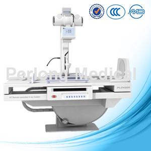China 800mA digital x-ray machine |digital gastrointestinal x-ray machine prices PLD6800 on sale