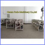 China mung bean peeling machine, pea peeling machaine wholesale