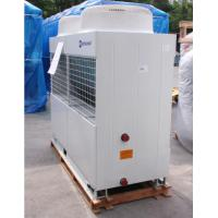 China 65.5kW COP 3.38 High Efficiency Air Cooled Modular Chiller / Heat Pump Units on sale