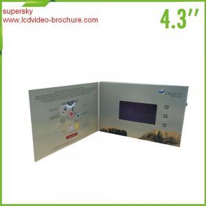 512 Mb Colorful Printing Video Invitation Card Hd Digital