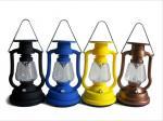 lumière solaire portative de camping de LED avec de haute qualité