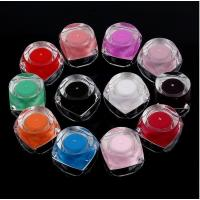 China 12 ColorS Nail UV Gel For Nail Art Tips on sale