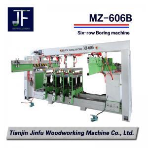 China La ligne aléseuse de MZ-606B, percent un tunnel des machines de travail du bois d'aléseuse on sale