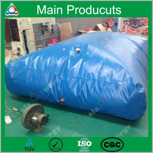 China Best Selling Car Water Tank Water Storage Bag on sale