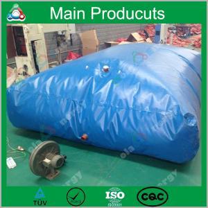 China Mola Facoty Price 100L-50000L PVC Water Tank, Water Storage Tank, Water Bladder on sale