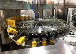 200ml-2L Bottle Mineral Water Juice Beverage Liquid Filling Bottling Machine