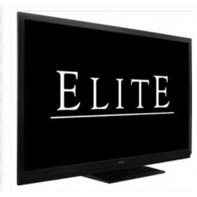 """China Sharp Elite PRO-60X5FD 60"""" 3D 1080p LED-LCD TV on sale"""