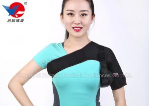 China Thin Profile Design Sports Shoulder Brace Rotator Cuff  Minimal Visibility Underneath Shirt on sale