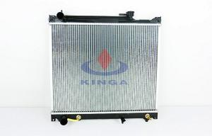 China DPI 2087 Engine Cooling Aluminum Suzuki Radiator For Vitara ' 97 - TA 11 on sale
