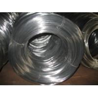 China hot dipped galvanized steel wire for acsr on sale