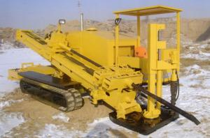 China Pretty good KXD60-90 horizontal directional drilling rig on sale