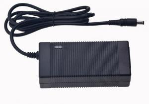 China Custom Desktop Universal Ac Dc Power Adapter 3KVAC 3 Pole With ABS Material on sale